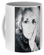 The Gingerbread Girl Coffee Mug