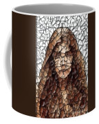 The Girl With No Face Coffee Mug