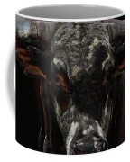 The Glare Coffee Mug