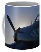 The Glare Coffee Mug