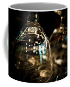 The Glass Isn't Even Half Full.... Coffee Mug