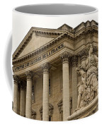 The Glory Of France Coffee Mug
