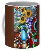 The Glory Of It Coffee Mug