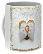 The Goddess Of The Golden Temple Coffee Mug