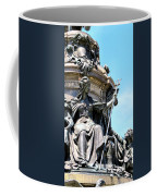 The Gods Coffee Mug