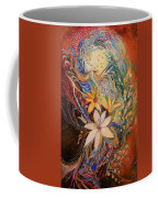 The Golan Heights Lilies Coffee Mug