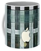 The Golden Apple Coffee Mug