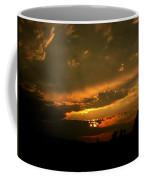 The Golden Hour Coffee Mug