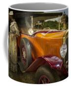 The Golden Twenties Coffee Mug