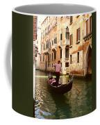 The Gondolier Coffee Mug