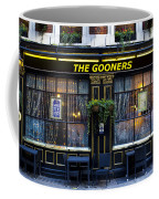 The Gooners Pub Coffee Mug
