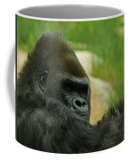 The Gorilla 2 Coffee Mug