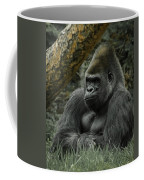 The Gorilla 3 Coffee Mug