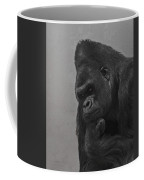 The Gorilla Coffee Mug