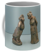 The  Gossipers Coffee Mug