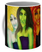 The Graduates Coffee Mug