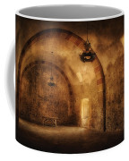 San Jose Mission Granary Coffee Mug
