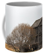 The Granary Coffee Mug
