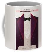 The Grand Budapest Hotel Coffee Mug