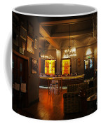 The Grand Cafe Southampton Coffee Mug