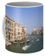 The Grand Canal, Venice Coffee Mug