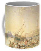 The Grand Canal, Venice Coffee Mug