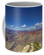 The Grand Canyon--another Look Coffee Mug