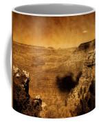 The Grand Canyon Coffee Mug