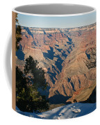 The Grand Canyon Coffee Mug