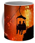 The Grand Finale Coffee Mug