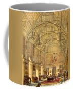 The Grand Hall, Biddington, Surrey Coffee Mug