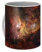 The Great Nebula In Carina Coffee Mug