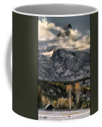 The Grand Teton Coffee Mug