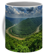 The Grand View Coffee Mug