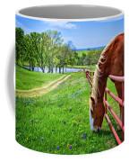The Grass Is Always Greener... Coffee Mug