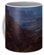 The Great Abyss Coffee Mug