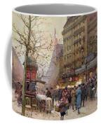 The Great Boulevards Coffee Mug