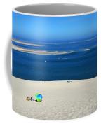 The Great Dune Of Pila In Arcachon Bay Coffee Mug