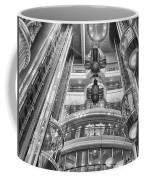 The Great Glass Elevators Coffee Mug