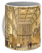 The Great Hall, Hatfield, Berkshire Coffee Mug