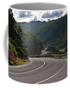 The Great Ocean Road Coffee Mug