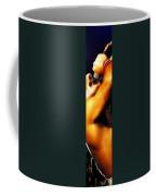 The Great Pretender 2 Coffee Mug