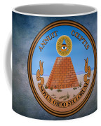 The Great Seal Of The United States Reverse Coffee Mug
