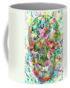The Great Smile Coffee Mug