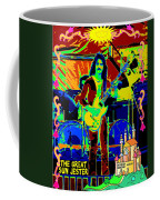 The Great Sun Jester Coffee Mug