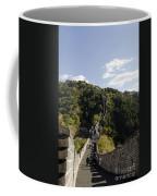 The Great Wall 649 Coffee Mug