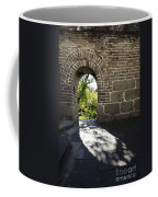 The Great Wall 715a Coffee Mug