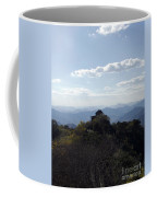 The Great Wall 855 Coffee Mug