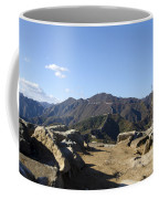 The Great Wall 858 Coffee Mug
