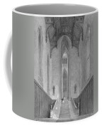 The Great Western Hall Leading Coffee Mug
